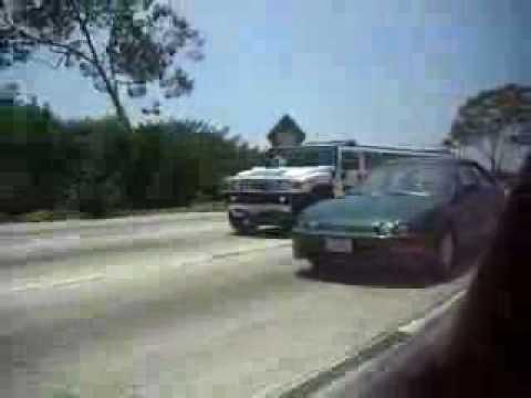 MC Hummer Los Angeles Hummer limo -Diana Lyn Lopez