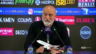 Ankaragücü'ne Hikmet Karaman çare olamadı ! Kötü gidişat sürüyor