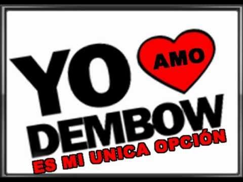 Dembow Dominicano Durisimo 2012 Mix ( Lo Mejor De Lo Mejor ) ( Prod. DJ UNIT)
