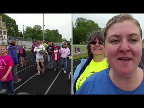 American Cancer Society, Relay For Life, Flushing And Swartz Creek, Michigan