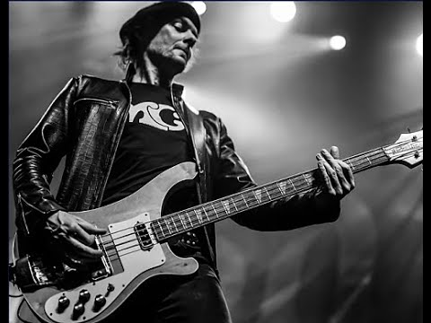 "Part 1 of my interview for ""Know Your Bass Player"" with Tom Semioli"