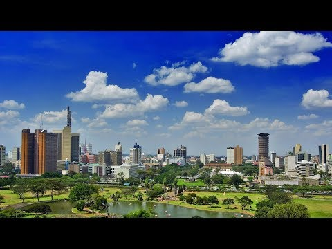 Nairobi County Documentary - 2017