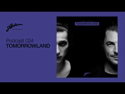 Axtone Presents: Tomorrowland