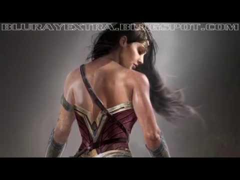Wonder Woman (2017) Grace & Power