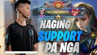 NAGING SUPPORT BENEDETTA PA NGA