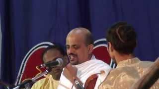 Vidyabhushan concert-Yenu Dhanyalo Lakumi..