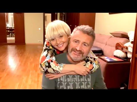 Анжелика Варум и Леонид Агутин – Все в твоих руках (домашняя версия)