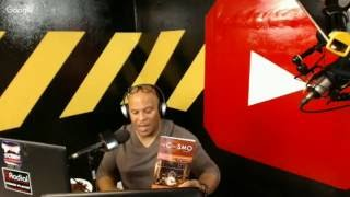 The Cosmo Way: The Total Transformation Plan For Our Melanated People! - The LanceScurv Show