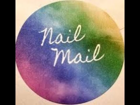 Nail Mail From Charise