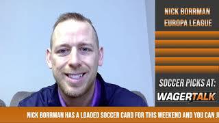 ⚽ Europa League Picks and Predictions | Hoffenheim vs Molde Betting Preview | Feb 25