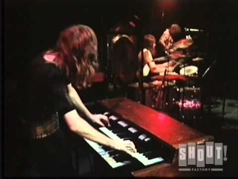 Emerson, Lake & Palmer - Rondo/ Bach Improvisations - Live in Switzerland, 1970