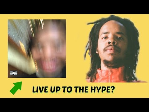 Will Earl Sweatshirt's new album 'Some Rap Songs' live up to the hype? Mp3