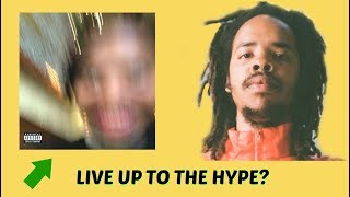 Will Earl Sweatshirts new album Some Rap Songs live up to the hype?