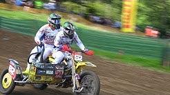 Sidecar Motocross World Championship 2019. Roggenburg(CH)- 1