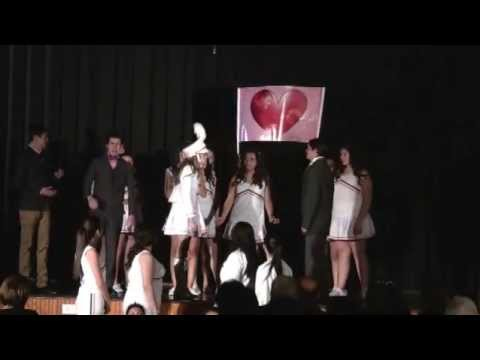 Legally Blonde at Fontbonne Hall Academy - Act 1, Part 6
