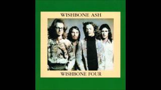 Wishbone Ash - No Easy Road