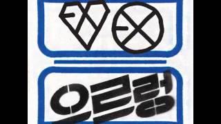 EXO - 으르렁 咆哮 Growl (Korean Chinese Ver)
