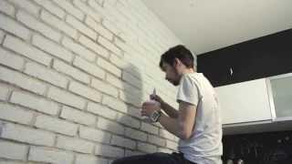 Jak położyć stare cegły dekoracyjne - instrukcja montażu
