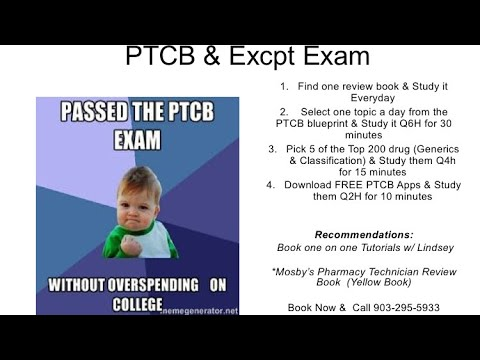 ptcb-exam-2019-crash-study-course-part-ii