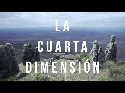 La cuarta dimensión / The fourth dimensión - Trailer - YouTube