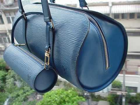 65048f232135 Louis Vuitton Epi Soufflot Review - Collecting Louis Vuitton - Review 34