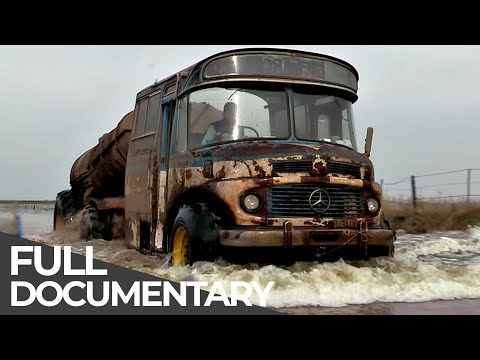 Deadliest Roads | Argentina | Free Documentary