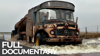 Deadliest Roads | Argentina | Free Documentary