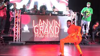 House of  Prodigy Performance  @ House of Lanvin Ball 2017