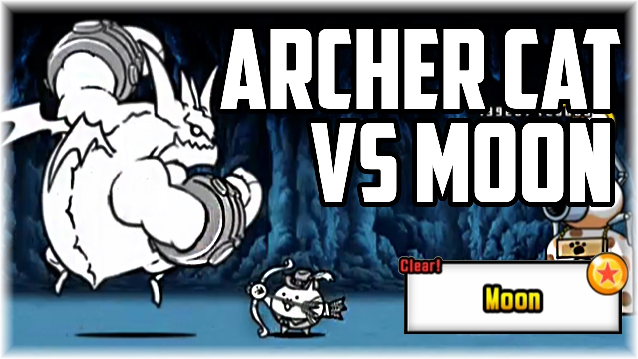 Archer Battle Cats