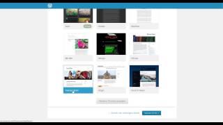 Anleitung: Wordpress.com Blog erstellen - Teil 1: Wordpress-Blog registrieren