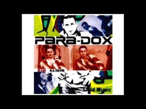 Клип Para-Dox - Наш балкон