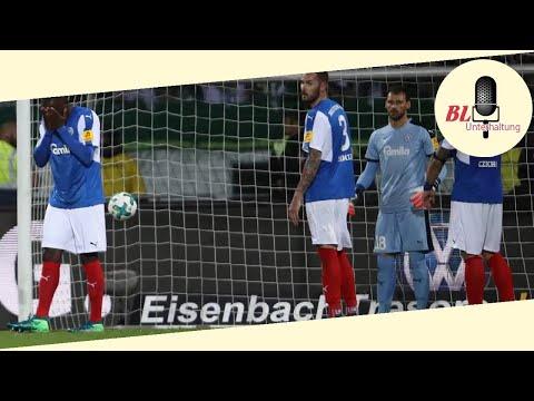 Bundesliga-Relegation: Holstein Kiel verpasst Aufstieg klar