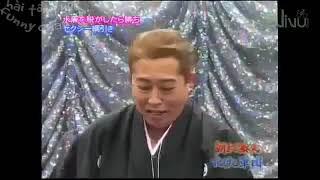 [Ham Vui]Hài bựa Nhật Bản: Gameshow Thách thức TỤT ÁO NGỰC | Funny Channel