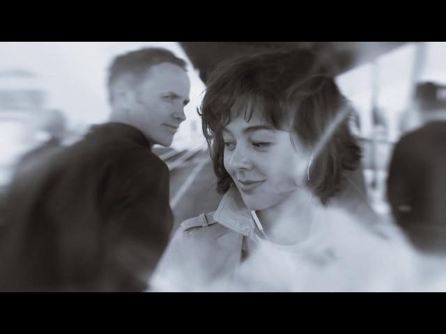 "BrainStorm & Марина Кравец ""Как я искал тебя"" | Official Lyric Video"