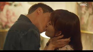"[Come and Hug Me]이리와 안아줘ep.21Ki-yong♥Ki-joo, confession kiss ""I like you so much""20180704"