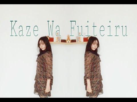 JKT48 - Kaze Wa Fuiteiru Dance Cover