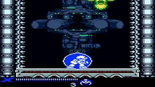 Play it Through - Mega Man Xtreme