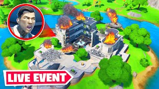 Fortnite SEASON 2 STORY - NEW SECRETS REVEALED!