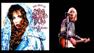 STEVIE NICKS (feat Tom Petty & The Heartbreakers) -  Stop Draggin' My Heart Around