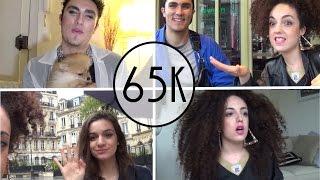 Spécial 65K : Personne ne le sait ....