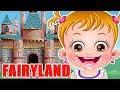 Baby Hazel Fairyland Game Movie   Fun Game Videos By Baby Hazel Games