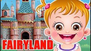 Baby Hazel Fairyland Game Movie | Fun Game Videos By Baby Hazel Games