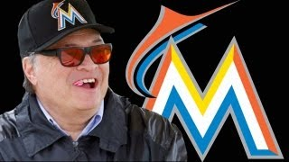 Miami Marlins con fans, trade stars to Toronto Blue Jays