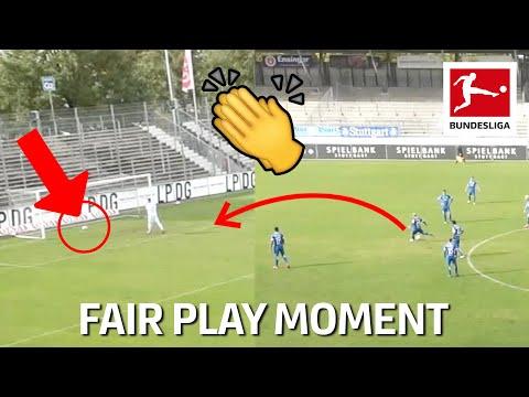 Coach Demands Own Goal - Fair-Play-Moment of the Year?
