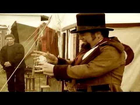 Prof. Crookshank's Traveling Medicine Show at the Expo 150- June 2011