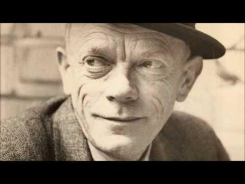 Karl Valentin  Geschichten aus der Nachkriegszeit  08  Das