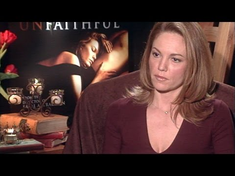 'Unfaithful' Interview