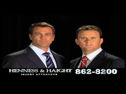 Henness & Haight Las Vegas Personal Injury Attorney NV Car Accident
