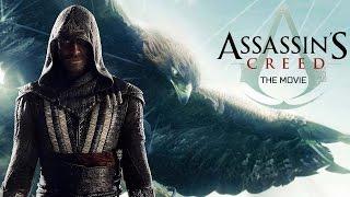 Assassin's Creed (Кредо убийцы) Анти-трейлер 2017