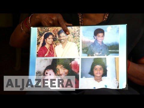 Sri Lankan task force rules out war crime pardon